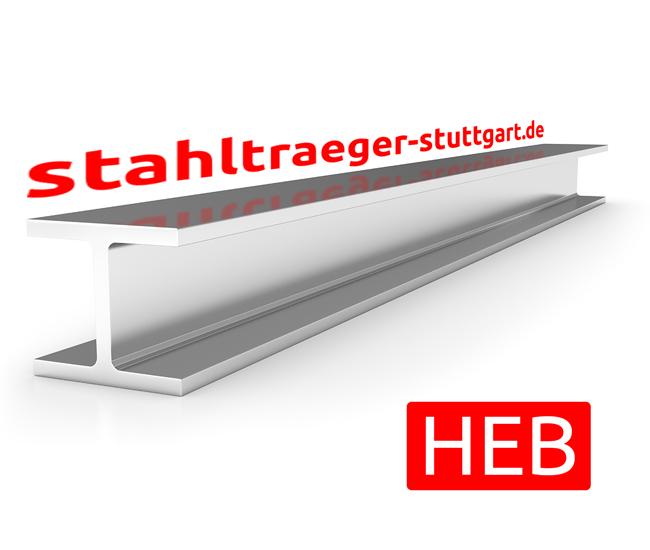 HEB für Stuttgart